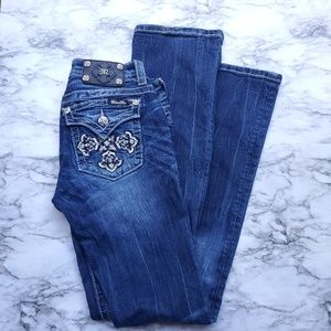 Miss me jeans style number Jp5918b